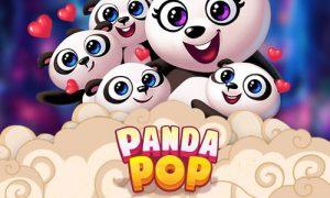 Play Bubble Shooter: Panda Pop! on PC