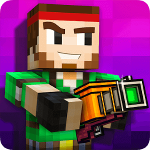 Download and Play Pixel Gun 3D Pocket Edition on Games.lol