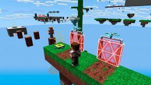 Pixel Gun 3D Pocket Edition Following