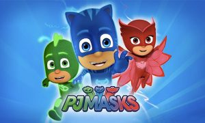 Play PJ Masks Moonlight Heroes on PC