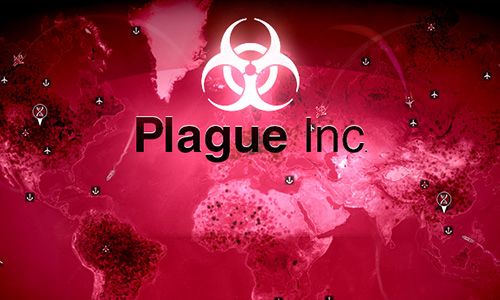 Play Plague Inc on PC