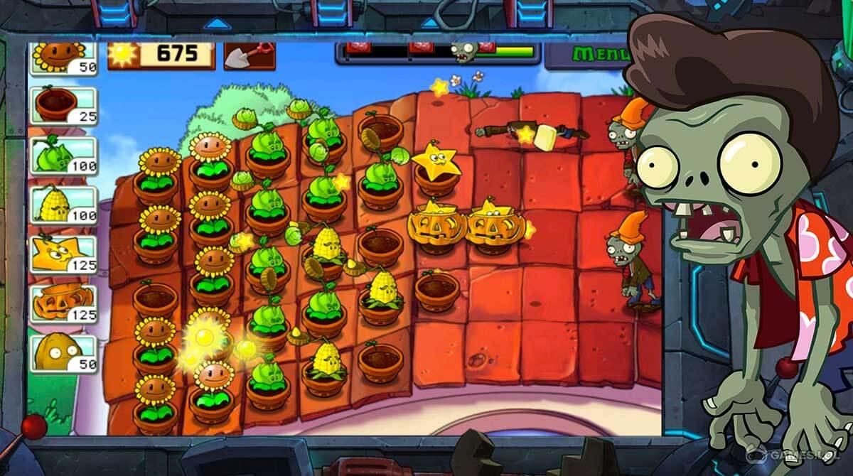 Plants vs. Zombies Elvies