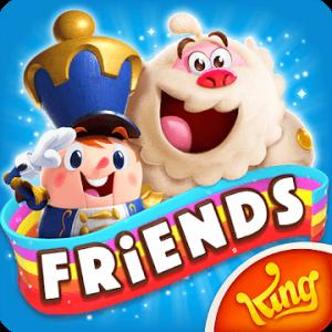 candy crush friends saga nutcracker and yeti