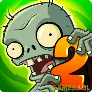 Play Plants Vs Zombies 2 Free on PC