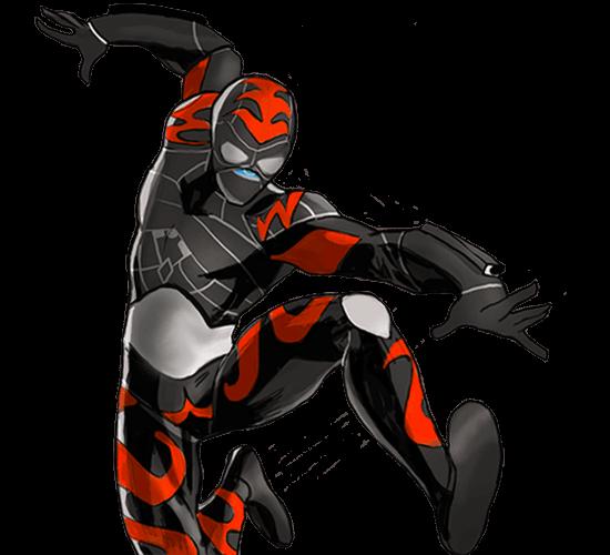 Rope Hero Action