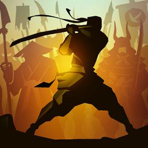 shadow fight2 samurai