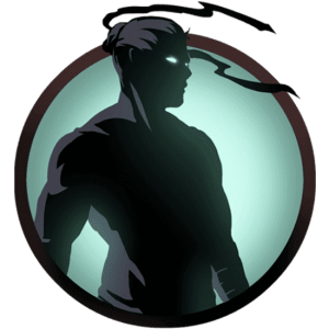 shadow fight2 main character