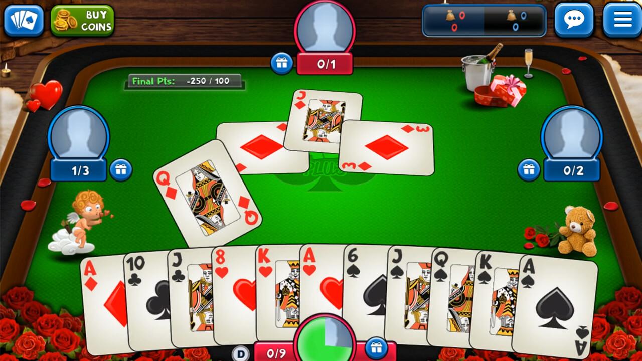 spades plus play