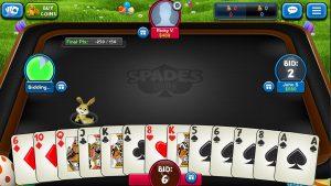 spades plus set