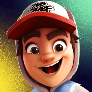 subway surfers smerk