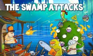 swamp attack crock fun