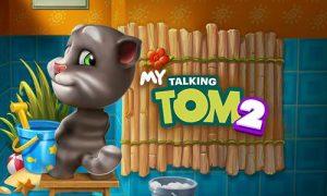 Play My Talking Tom 2 on PC