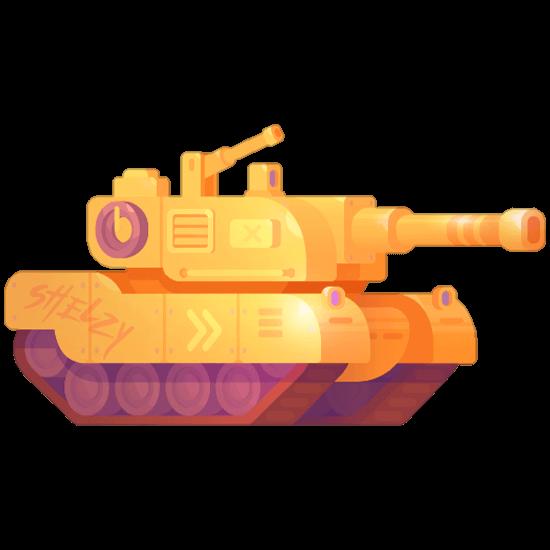 Tank Stars Main