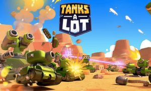 Play Tanks A Lot! on PC