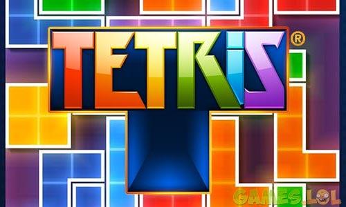 Play Tetris on PC