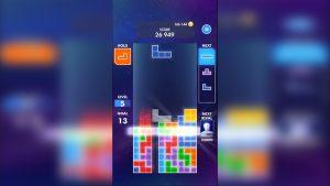 Tetris Practice To Master Skills