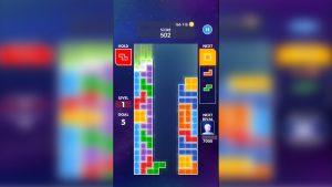 Tetris Try Different Techniques
