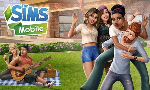 the sims mobile free full version 1