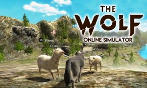 Play The Wolf on PC
