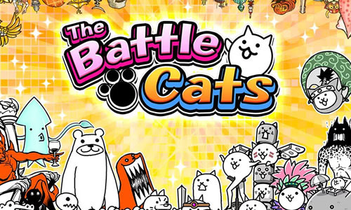 Play The Battle Cats on PC