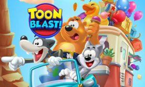Play Toon Blast on PC