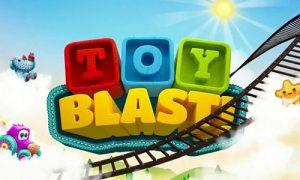 Play Toy Blast on PC