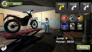 Trial Xtreme 3 Customize your Bike