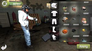 Trial Xtreme 3 Shop for Helmet
