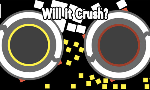 Will It Crush? Gameplay