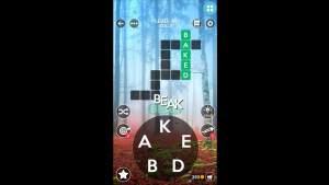 Wordscapes Free Word Game Season