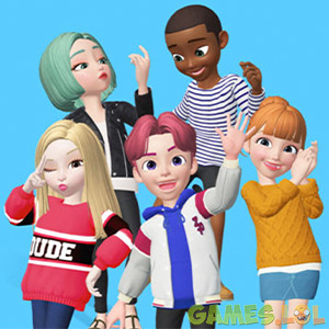 Play Zepeto on PC
