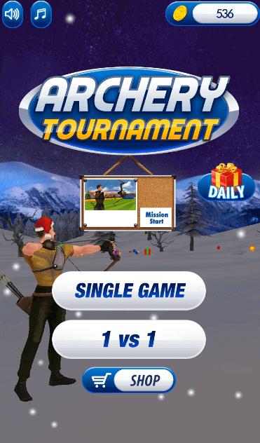 3d archery targets