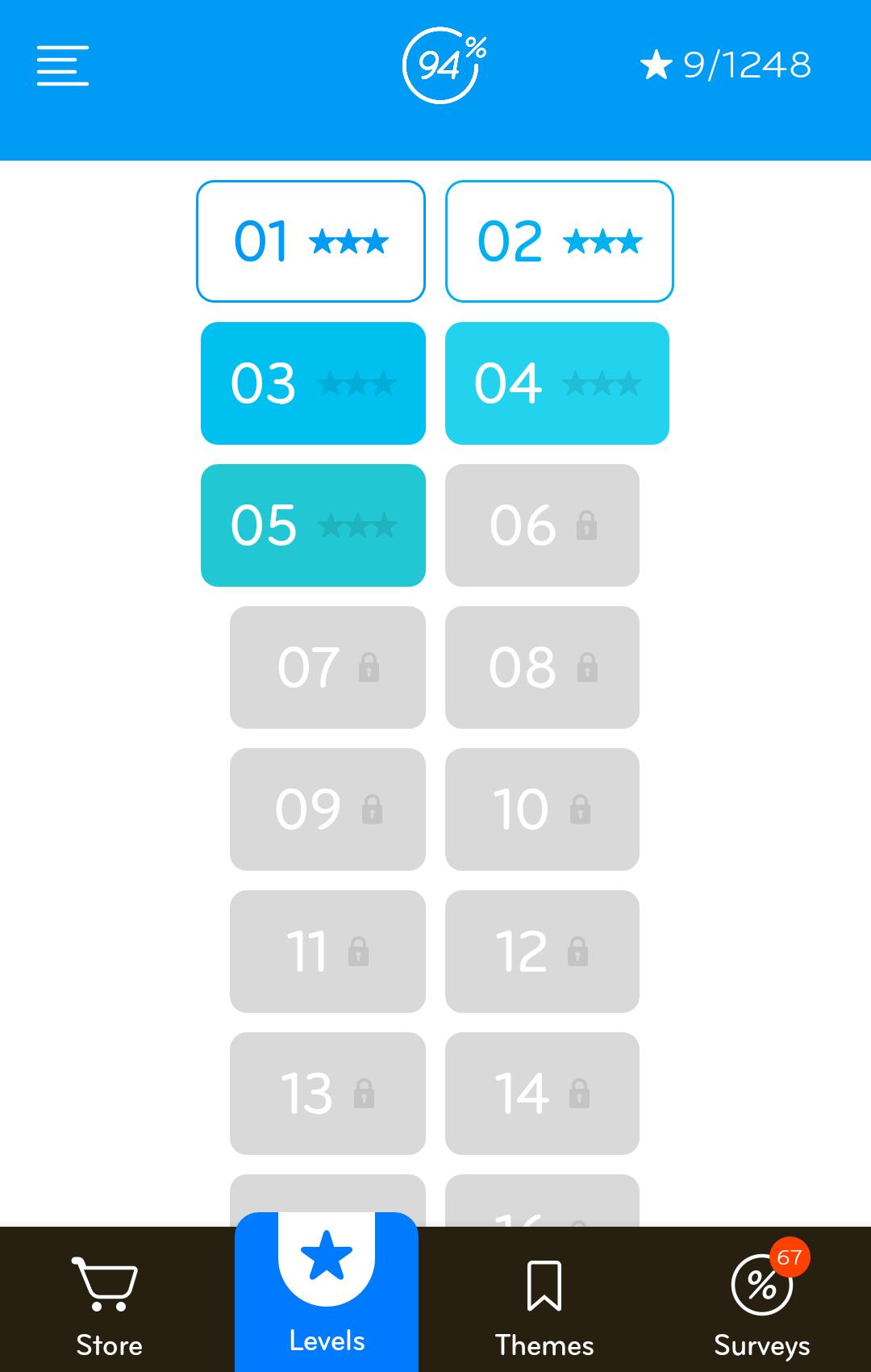 94 Quiz Trivia Logic online free