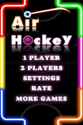 Air hockey deluxe download
