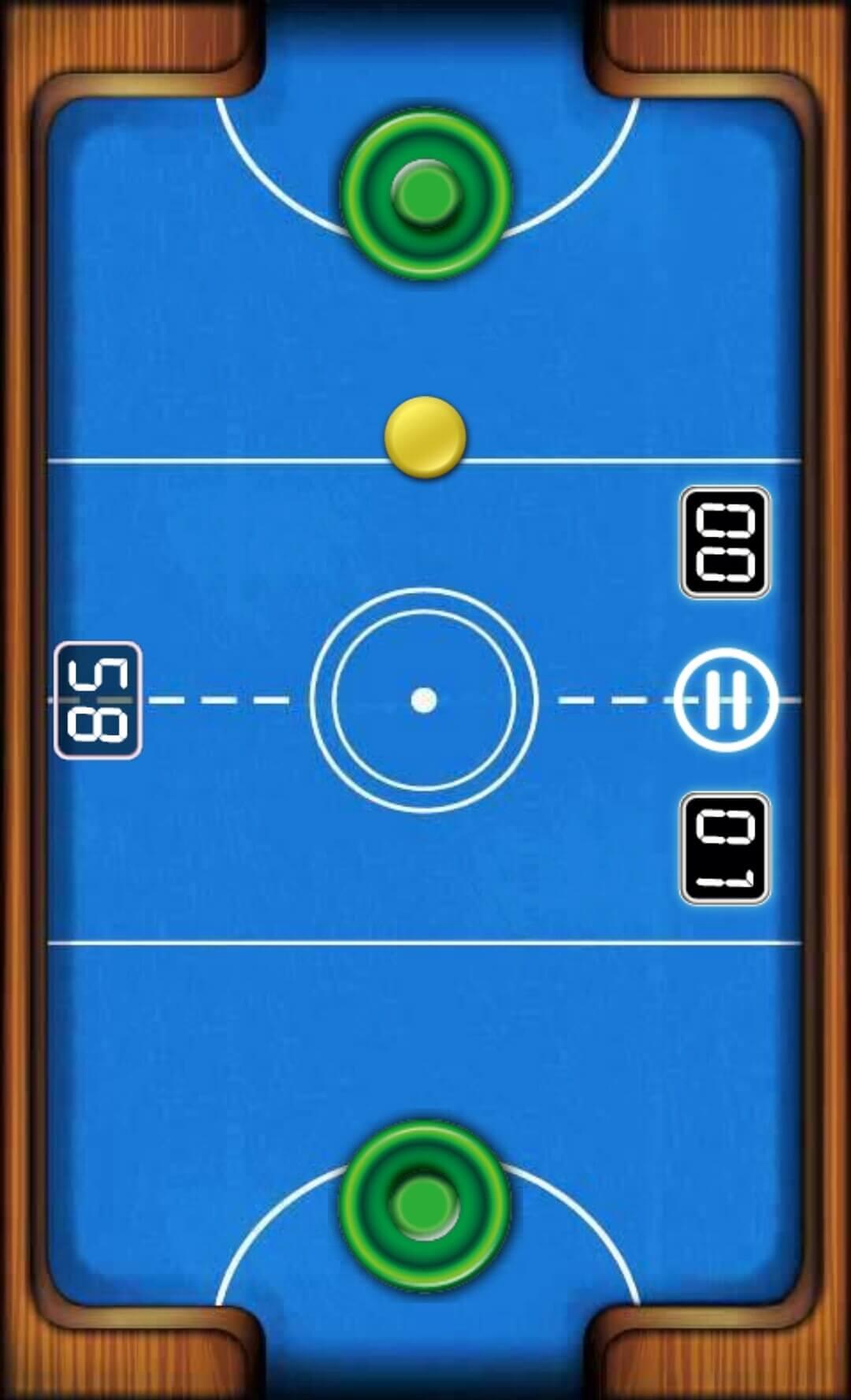 Air hockey deluxe tips