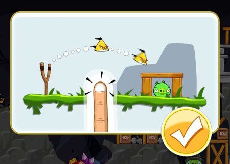 Angry Birds Speed Fire