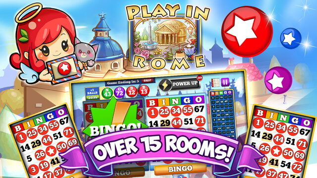 Bingo Play In Rome