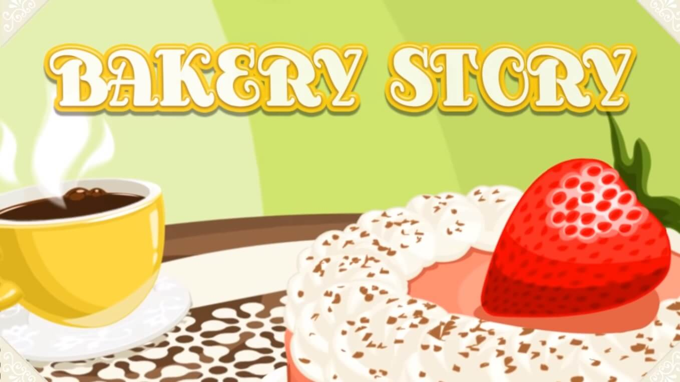 Bakery Story Coffee and Cake