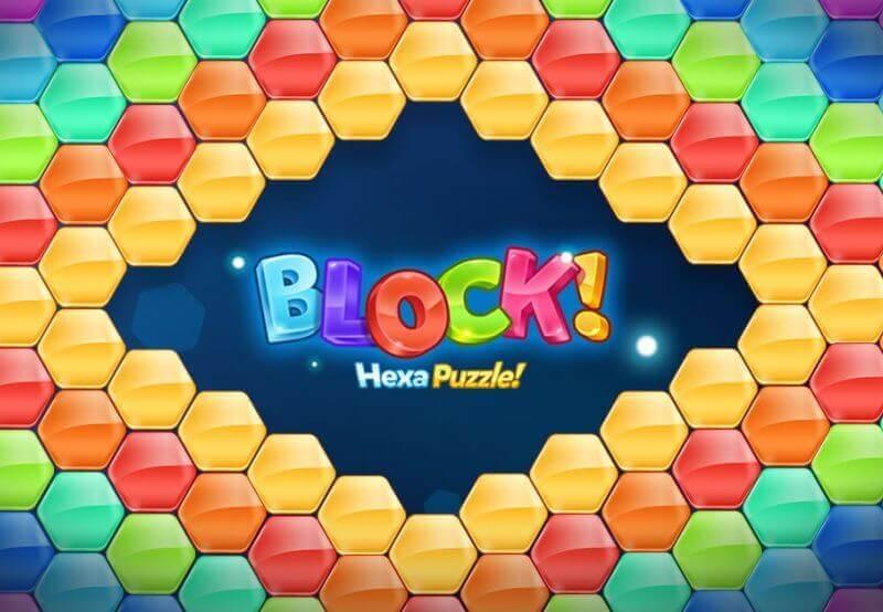 Block! Hexa Puzzle Challenge