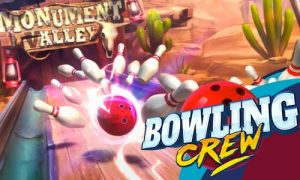 Play Bowling Crew — 3D bowling game on PC