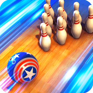 Bowling Crew American Ball