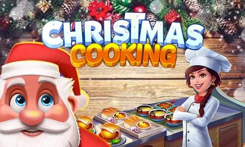 Christmas Cooking free full version 1