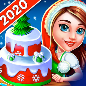 Play Christmas Cooking : Crazy Food Fever Cooking Games on PC