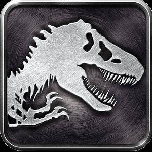 Jurassic Park™ Builder t rex