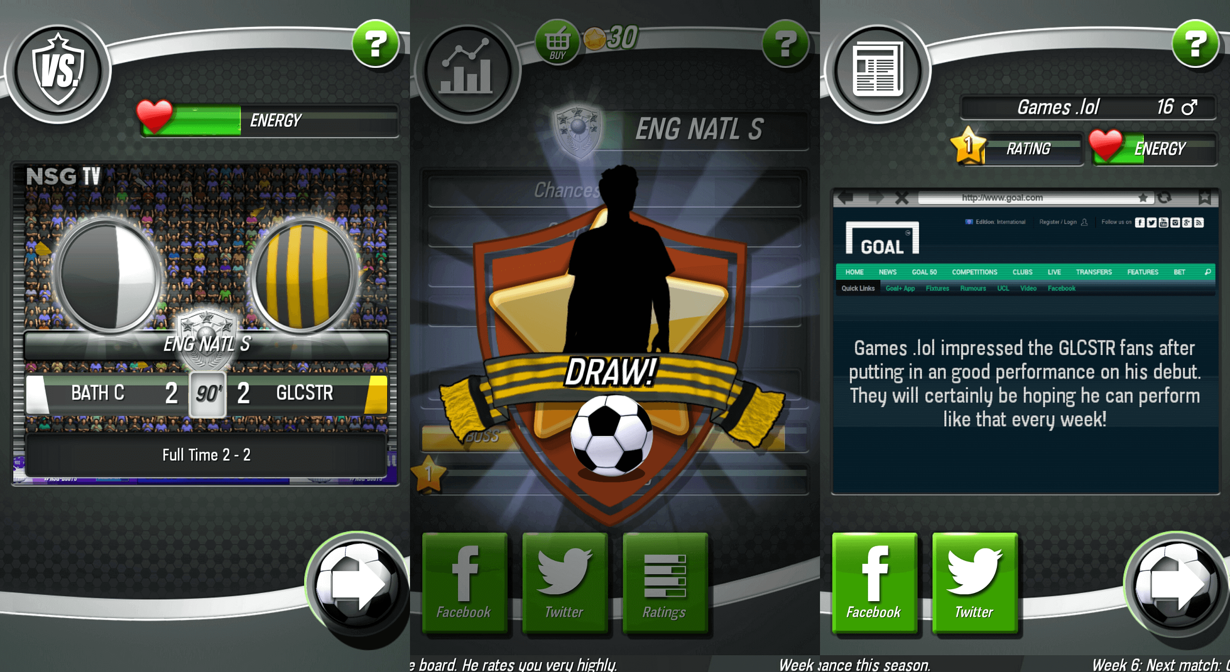 New Star Soccer Tips and Tricks