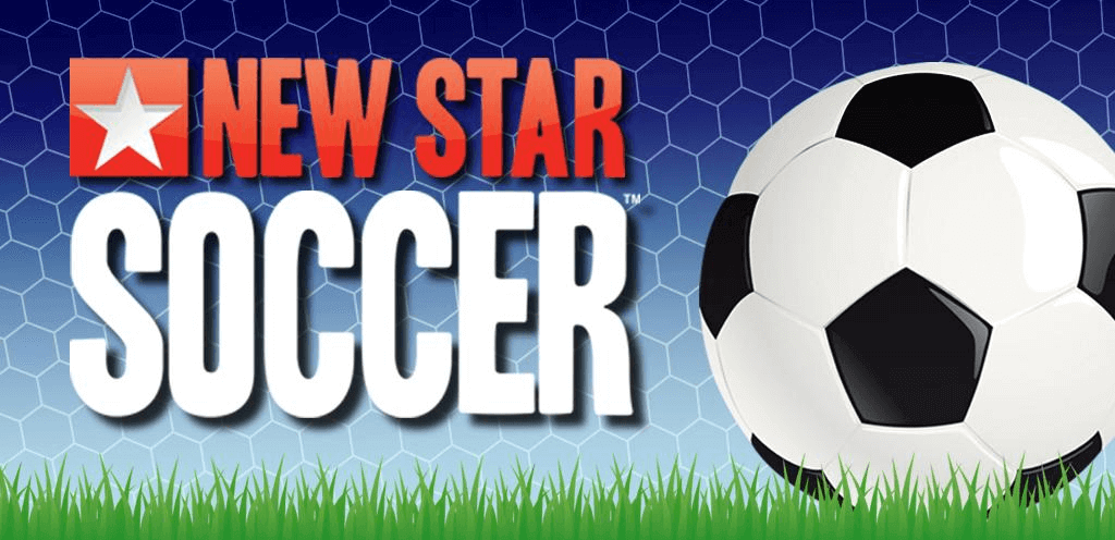 New Star Soccer Ball Highlight