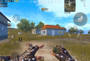 PUBG Grenade Play