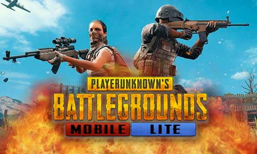 PUBG MOBILE LITE free full version 1