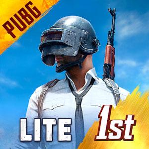 PUBG Mobile Lite Best PC Games