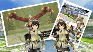 RPG Torant Upgrade Player
